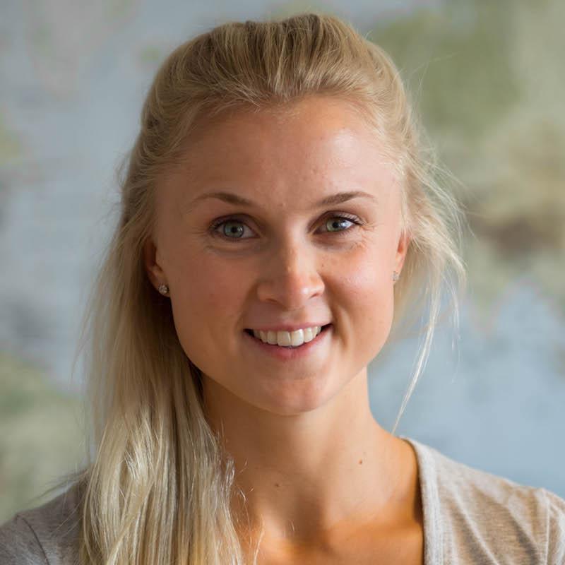 Emma Bonnerud